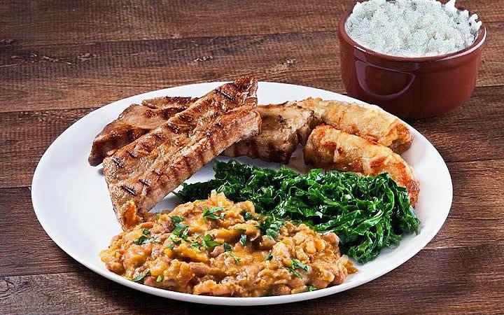 Gastronomia de Monte Verde