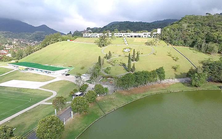 Granja Comary - Teresópolis