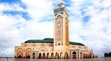Hassan II - Casablanca