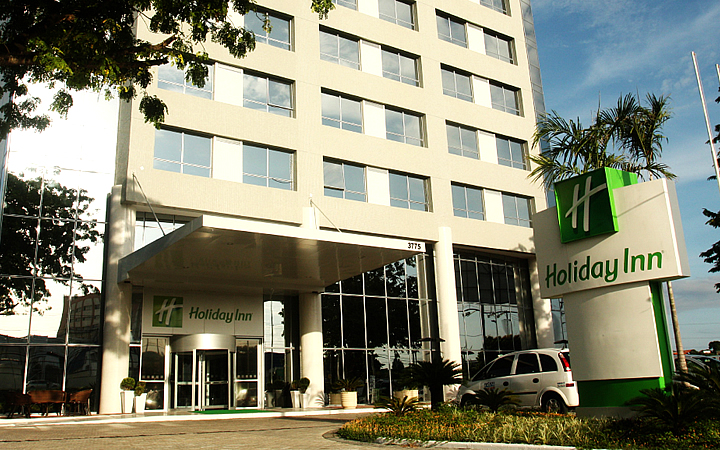 Holiday Inn - Manaus