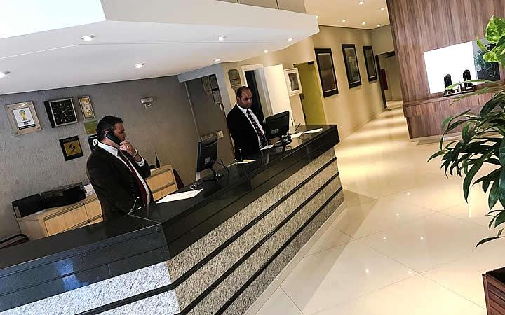 Hotel Condor - Curitiba