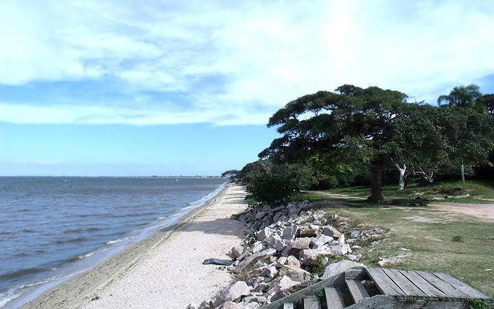 Lagoa dos Patos, Pelotas - Rio Grande do Sul