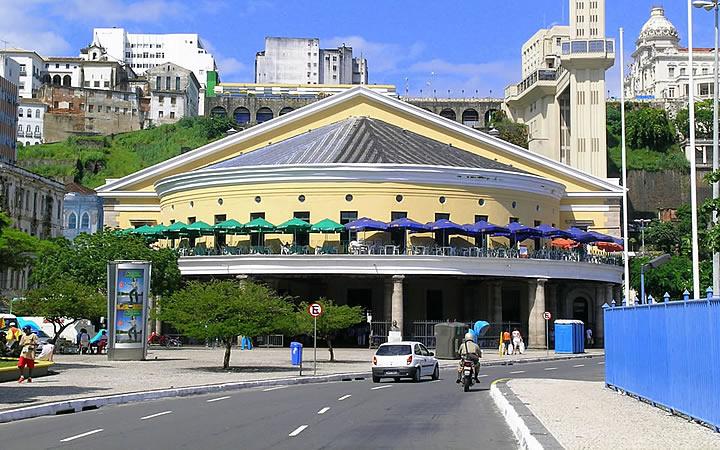 Mercado Modelo- Salvador