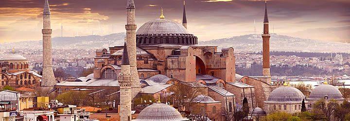Mesquita Azul - Istambul