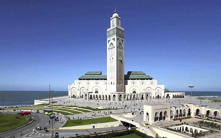 Mesquitas Hassan