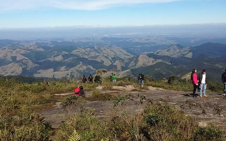 Monte Verde - Parque Ecológico Verner Grinberg