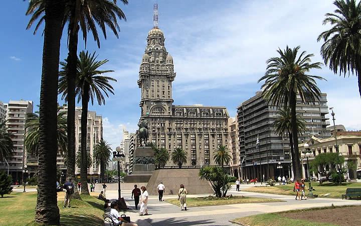 Montevidéu - Uruguai