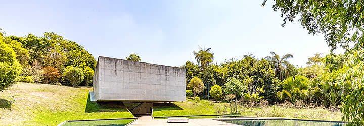 Museu Inhotim