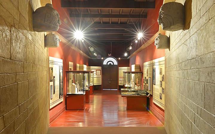 Museu Nacional de Lima