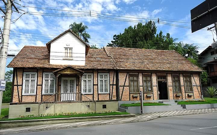 Museu da Família - Blumenau