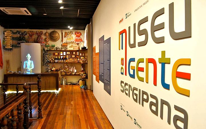 Museu da gente sergipana