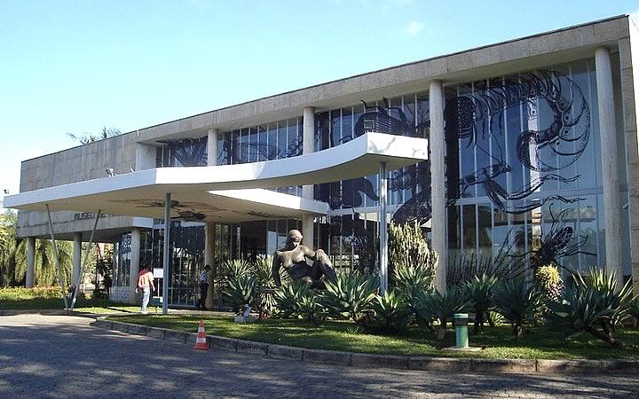 Museu de Arte Pampulha - Belo Horizonte