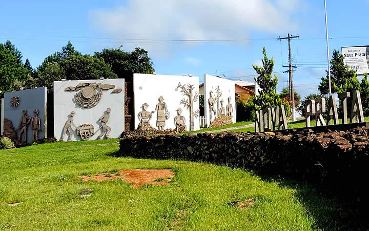 Nova Prata - Rio Grande do Sul