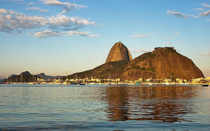 Pão de açucár - Rio de Janeiro