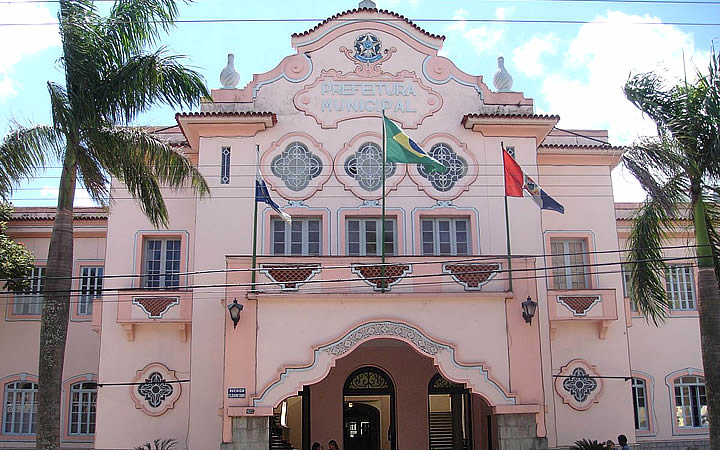 Palácio Teresa Cristina