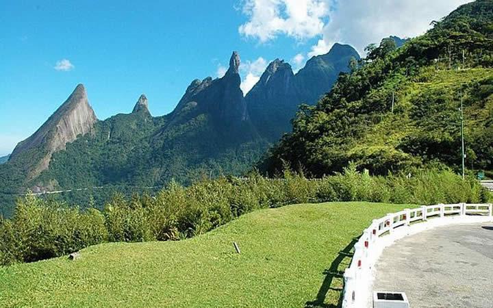 Parque Nacional da Serra dos Órgãos - Teresópolis