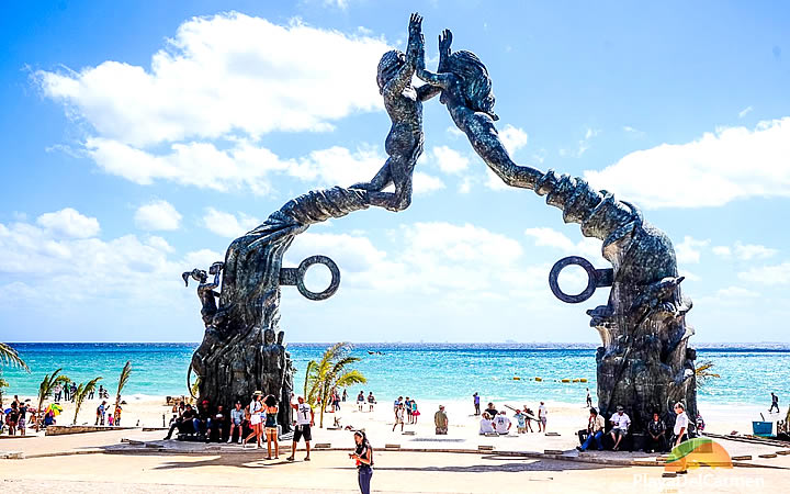 Playa del Cármen