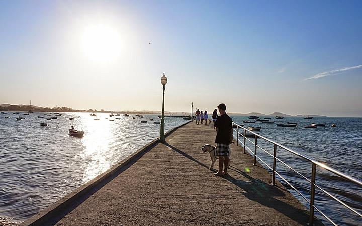 Porto da Barra - Búzios