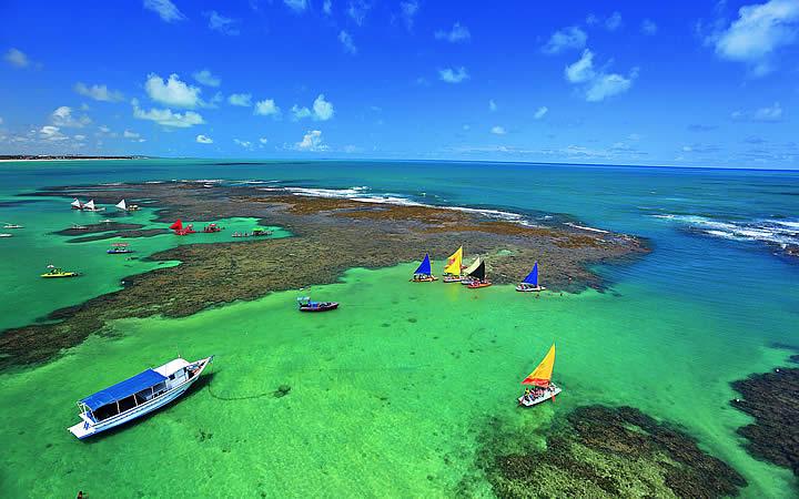 Porto de Galinhas - Recife