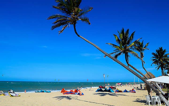 Praia - Cumbuco