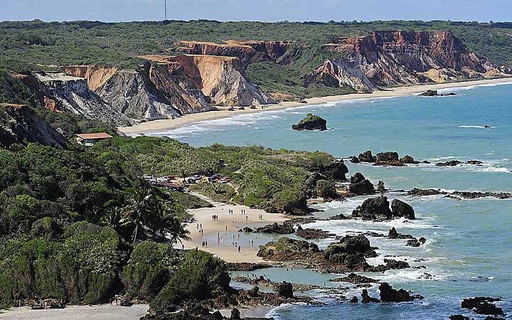 Praia Tambada - Conde