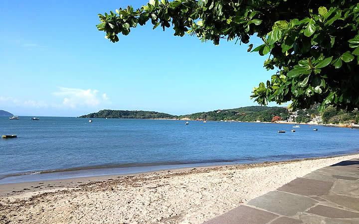 Praia de Manguinhos - Búzios