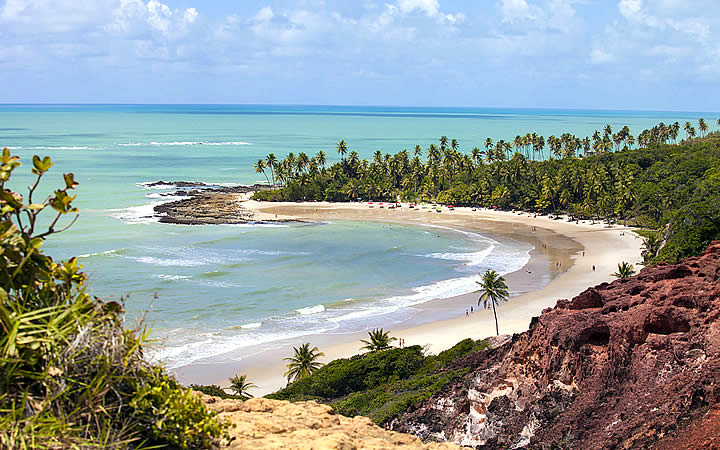 Praia do Amor - João Pessoa