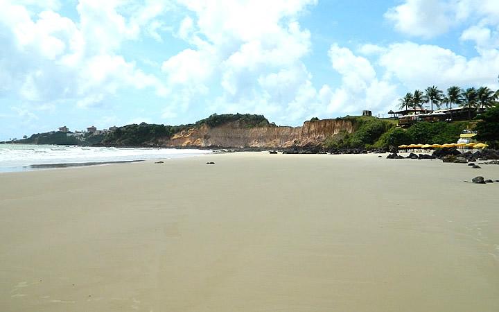 Praia do Cotovelo - Natal