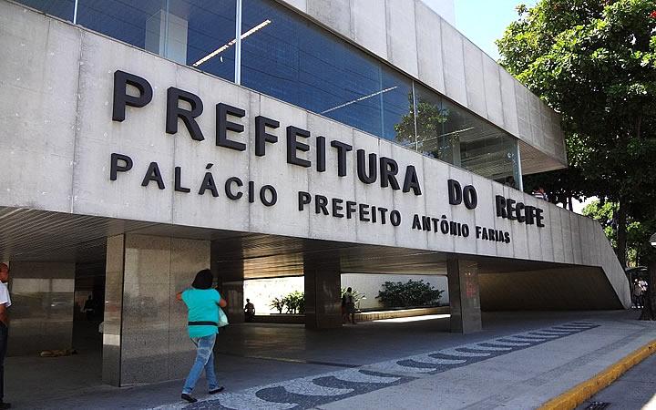 Prefeitura de Recife