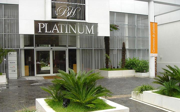 Promenade BH Platium