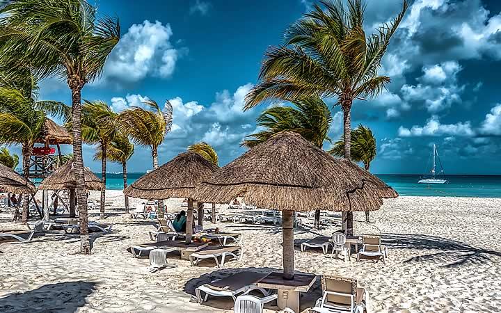 Quintana Roo - Cancún