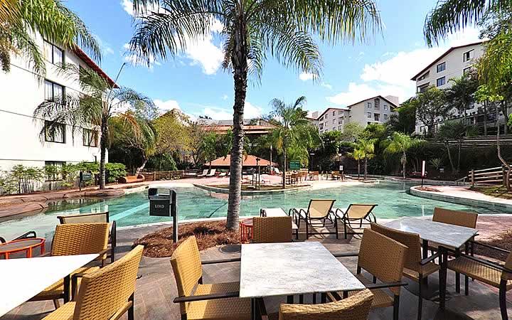Rio Quente Resorts - Caldas Novas