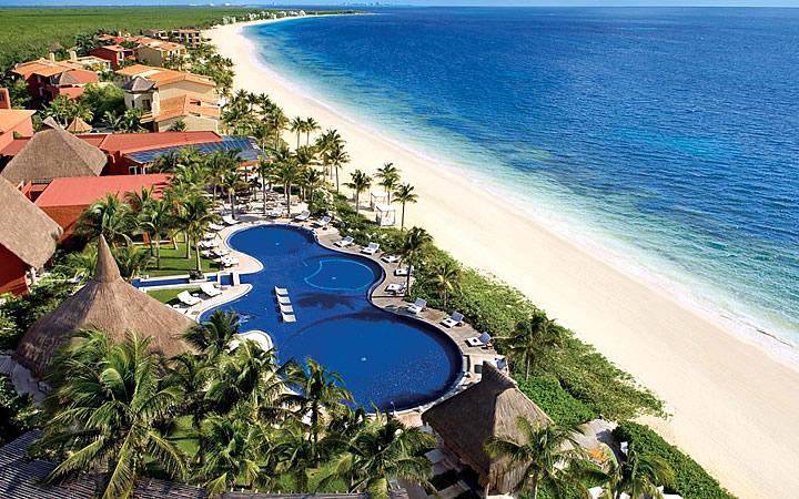 Riviera Maya - Cancún