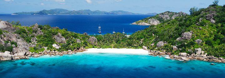 Seychelles - Ilha