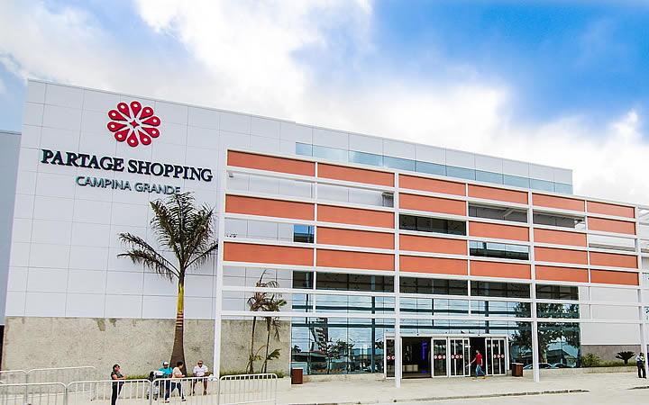 Shopping Campina Grande