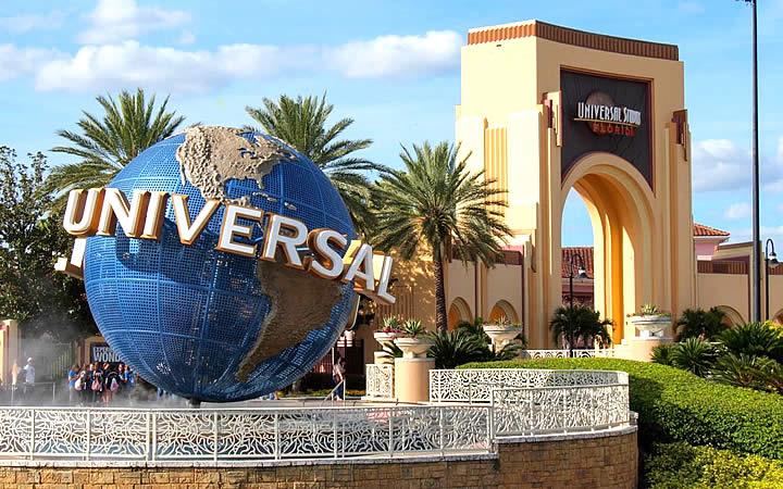 Universal Studios - Orlando