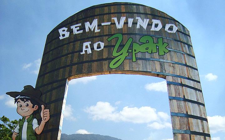 Y-Park - Museu da Cachaça - Ceará