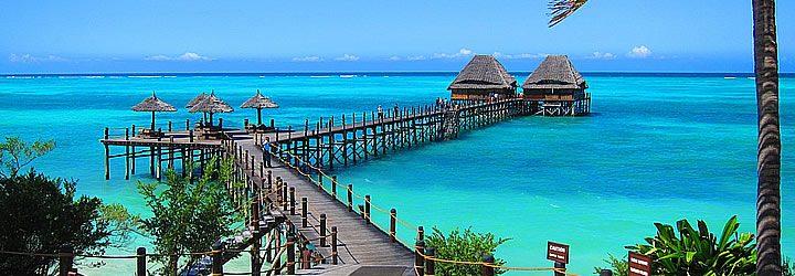 Zanzibar - Island