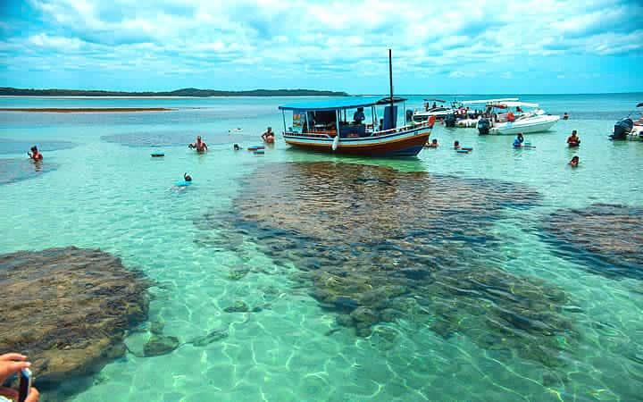 Ilha de Boipeba Bahia