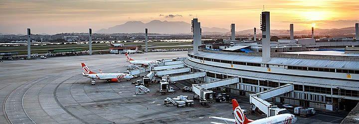 Aeroporto Internacional Tom Jobim - Galeão