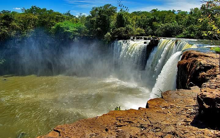 Cachoeira de São Romão - Chapada das Mesas