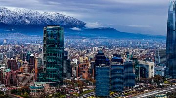 Chile - Centro