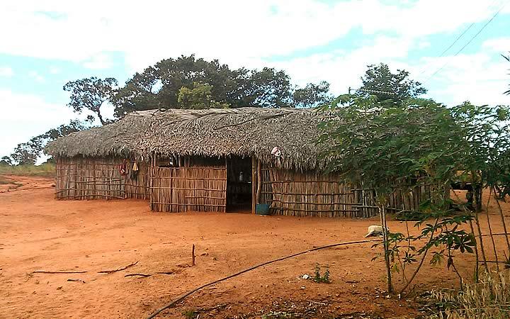 Comunidade Quilombola - Jalapão