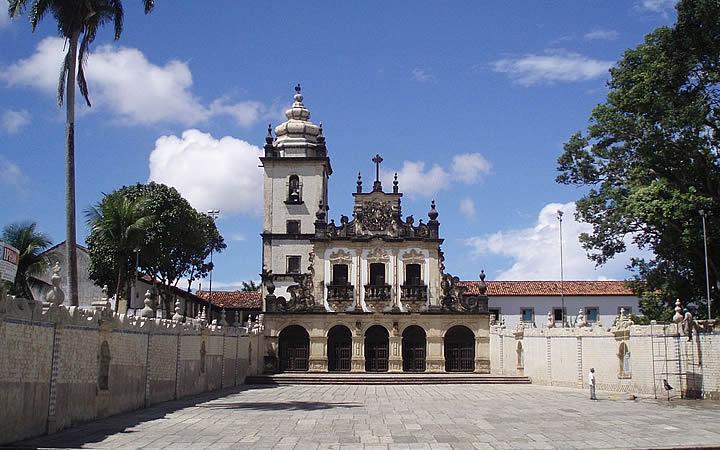 Convento de São Francisco - João pessoa