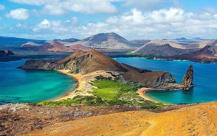 Galápagos - Ilhas