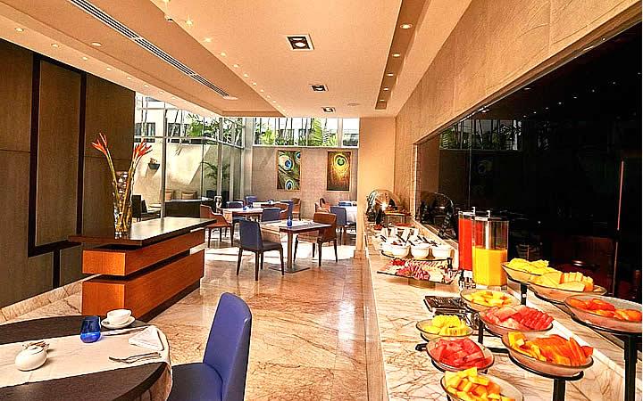 Global Hotel Panamá