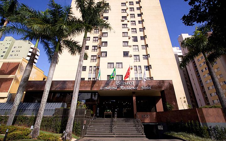 Hotel Bristol - Londrina