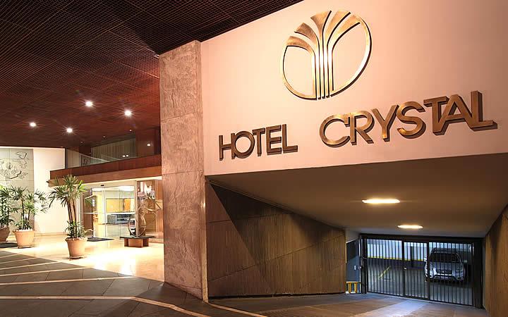 Hotel Crystal - Londrina