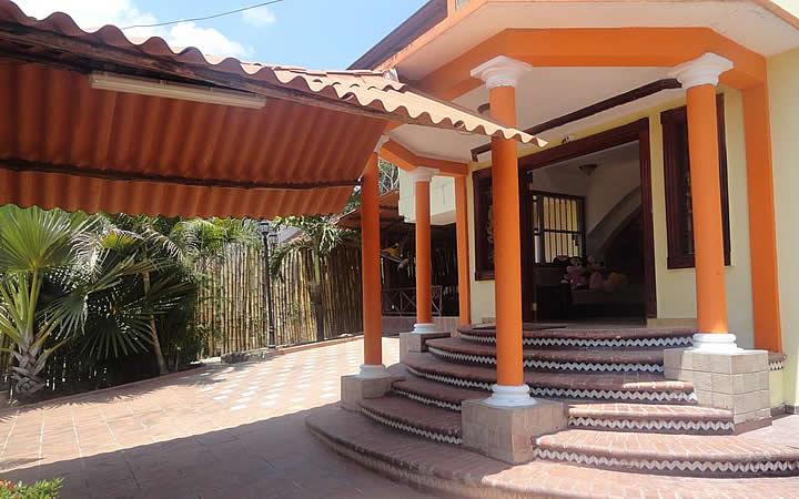 Hotel Ohana no Panamá