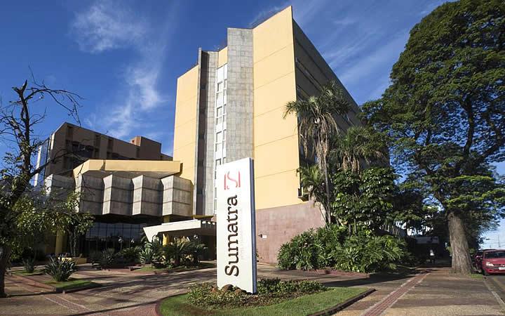 Hotel Sumatra - Londrina